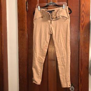 Ralph Lauren Sport Skinny Khakis